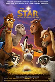 Image result for the star movie poster