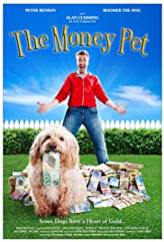 The Money Pet Poster
