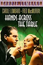 Image of Hands Across the Table