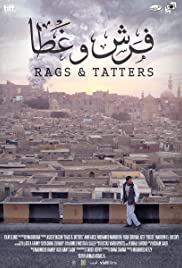 Rags & Tatters Poster
