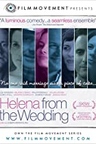 Image of Helena from the Wedding