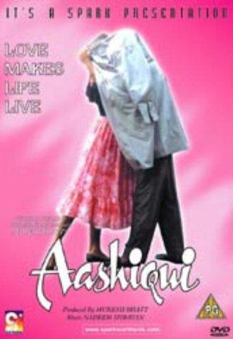 Aashiqui 1990 Hindi 720p BluRay 300MB Movies