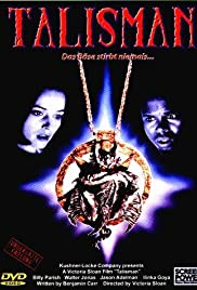 Talisman (1998) Poster - Movie Forum, Cast, Reviews