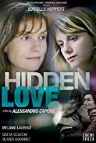 L'amore nascosto (2007) Poster