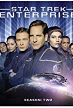Primary image for Star Trek: Enterprise - Uncharted Territory