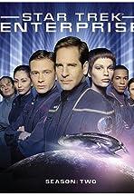 Star Trek: Enterprise - Uncharted Territory