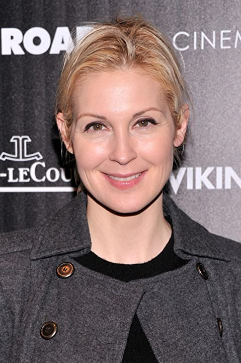 Kelly Rutherford at The Host (2013)