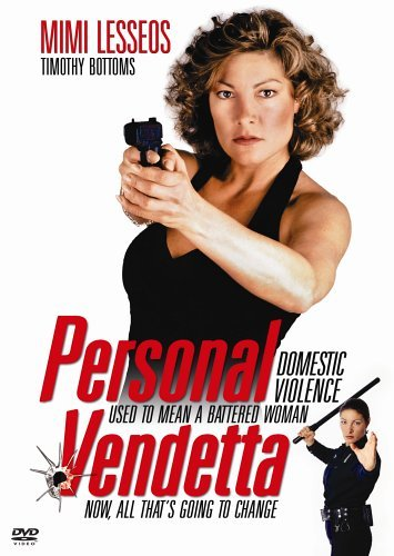 image Personal Vendetta (1995) (TV) Watch Full Movie Free Online