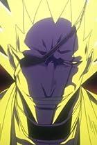 Image of Bleach: Burîchu: Zaraki Kenpachi Approaches!