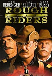 Rough Riders Poster - TV Show Forum, Cast, Reviews