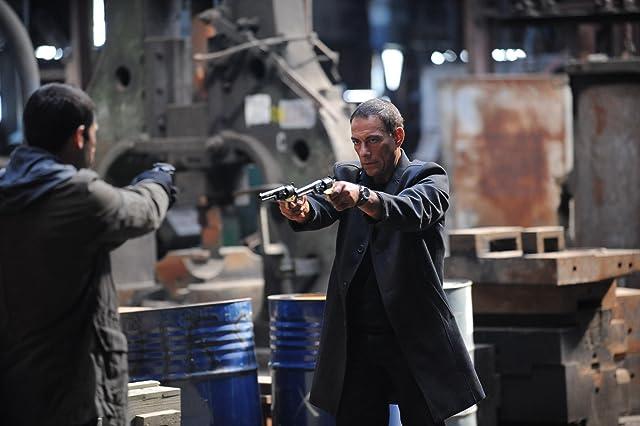 Jean-Claude Van Damme in Assassination Games (2011)