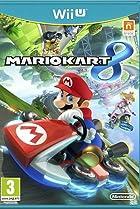 Image of Mario Kart 8