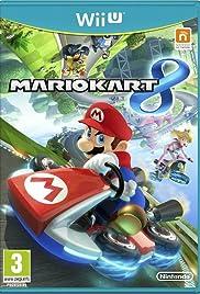 Mario Kart 8(2014) Poster - Movie Forum, Cast, Reviews
