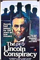 Image of The Lincoln Conspiracy