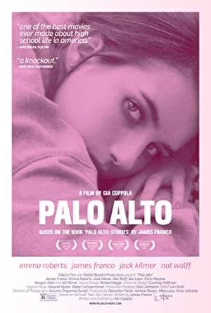 Palo Alto (2013) Download on Vidmate