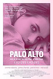 Palo Alto(2013) Poster - Movie Forum, Cast, Reviews