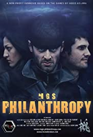MGS: Philanthropy Poster