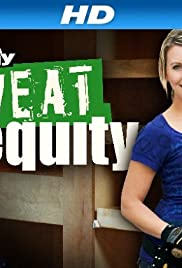 Sweat Equity Poster