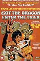 Image of Exit the Dragon, Enter the Tiger