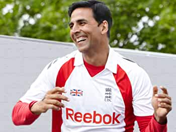 Akshay Kumar in Patiala House (2011)