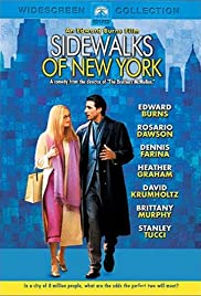 Sidewalks of New York (2001) Poster - Movie Forum, Cast, Reviews