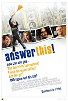 Image of Answer This!