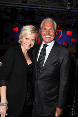 George Hamilton at an event for 2012 (2009)
