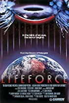 Image of Lifeforce
