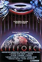 Primary image for Lifeforce