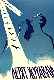 The Cranes Are Flying(1957) Poster - Movie Forum, Cast, Reviews