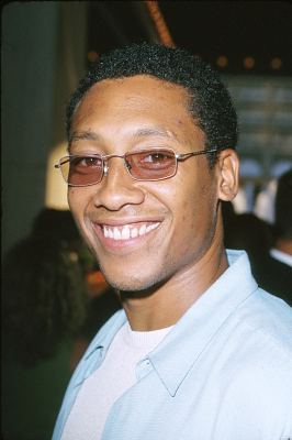 Khalil Kain at The Cell (2000)
