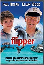 Flipper (1996) Poster - Movie Forum, Cast, Reviews
