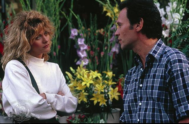 Meg Ryan and Billy Crystal in When Harry Met Sally... (1989)