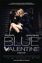 Blue Valentine (2010) Poster