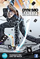 Image of Dynamo: Magician Impossible
