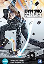 Primary image for Dynamo: Magician Impossible