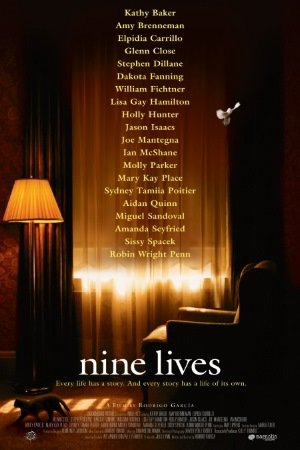 Nine Lives poster