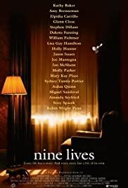 Nine Lives (2005) Poster - Movie Forum, Cast, Reviews