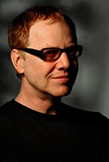 Danny Elfman Picture