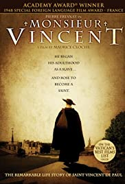 Monsieur Vincent (1947) Poster - Movie Forum, Cast, Reviews