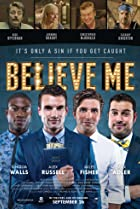 Image of Believe Me