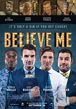 Believe Me (2014) Download on Vidmate