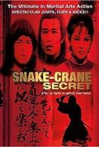 Image of Snake-Crane Secret