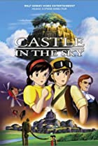 Image of Castle in the Sky