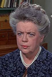Aunt Bee's Cruise: Part 2 Poster