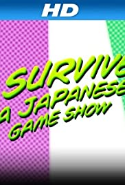 i survived a ese game show tv series imdb i survived a ese game show poster
