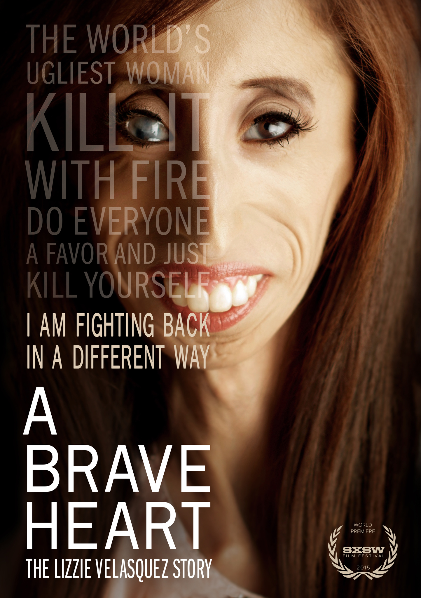 A Brave Heart: The Lizzie Velasquez Story Watch Full Movie Free Online