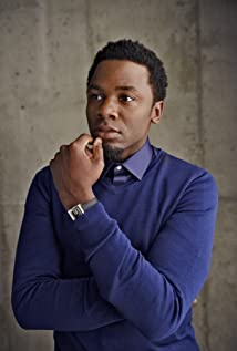 Derek Luke Picture