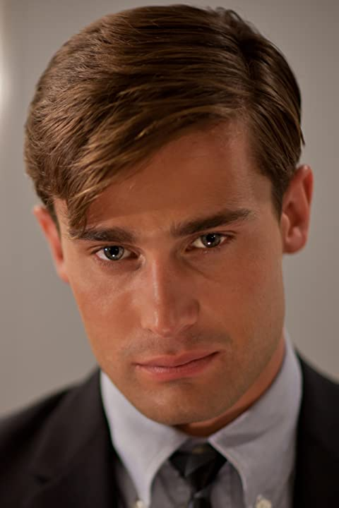 Christian Cooke in Magic City (2012)