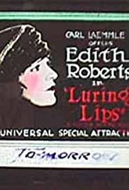 Luring Lips Poster